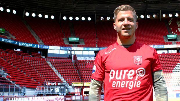 OFFICIEEL: FC Twente haalt Belgische aanvaller