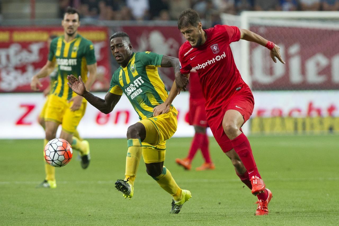 BREAKING: FC Twente verlengd met Katsikas
