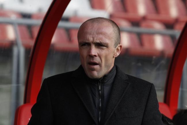 BREAKING: 'Twente wil af van Schreuder'