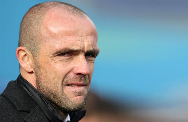 BREAKING: Schreuder heeft nieuwe werkgever en gaat naar Bundesliga