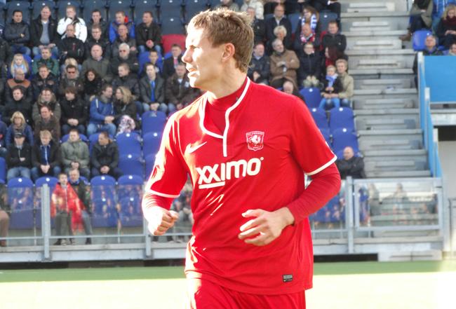 'Twente wil af van dure verdediger'