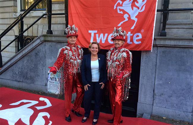 """""""FC Twente heeft voor de zaak gevochten"""""""