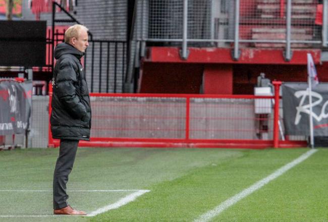 KNVB niet aanwezig bij kampioenschap jong FC Twente vrouwen