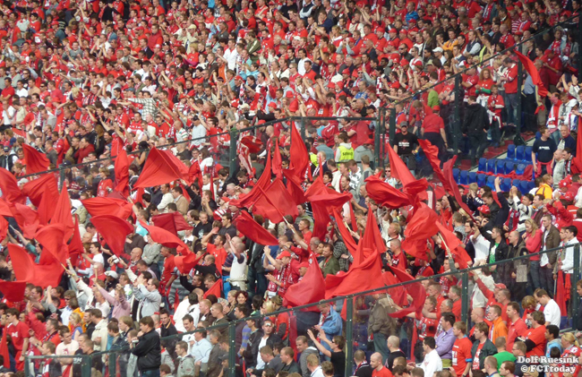 FC Twente onder leiding van Ziyech naar overwinning
