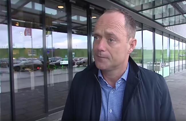 BREAKING: KNVB laat FC Twente degraderen