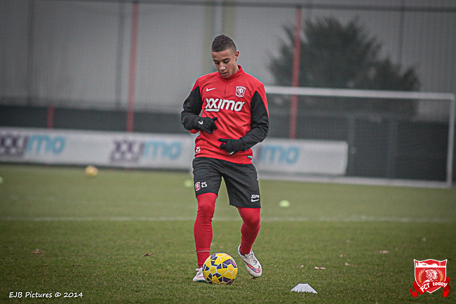 """Vertrokken Twente-parel vreest voor nachtmerrie: """"En dat gaat niet veranderen"""""""