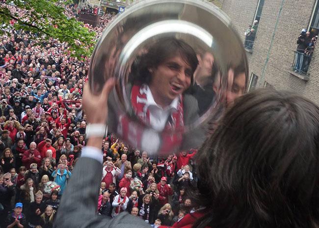 COLUMN: FC Twente voetbalclub van de toekomst