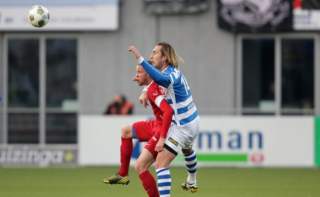 FC Twente bereikt akkoord met Duitse club en vangt miljoenen voor spits