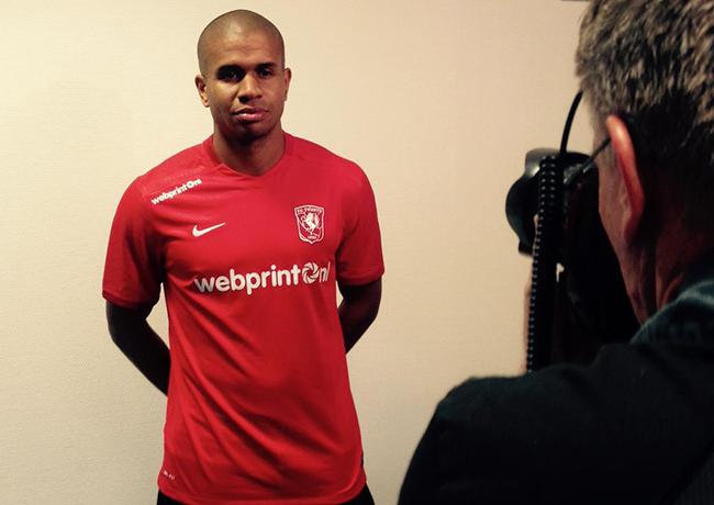 Vermoedelijke opstelling FC Twente - Ajax