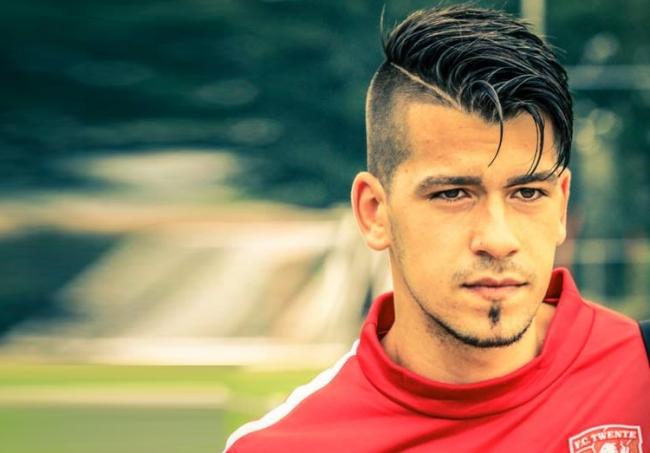 Jeugdproduct keert terug op trainingsvelden FC Twente