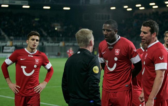 Wederom financiele meevaller voor FC Twente