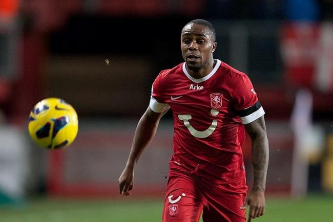 Edson Braafheid naar FC Utrecht