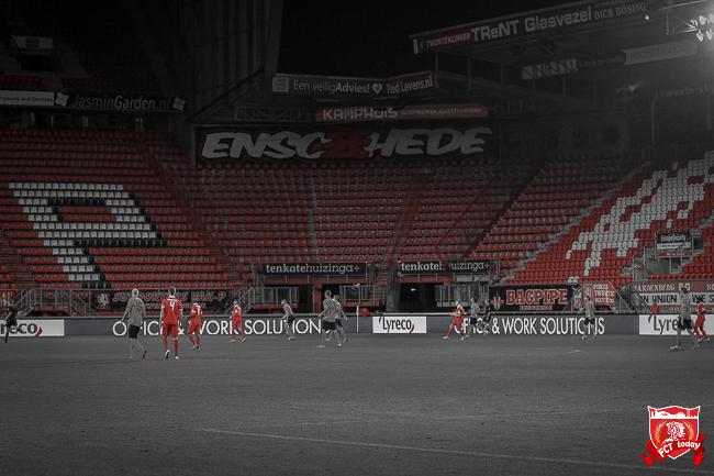 FC Twente nog altijd zonder crediteurenakkoord; licentieverlies dichtbij