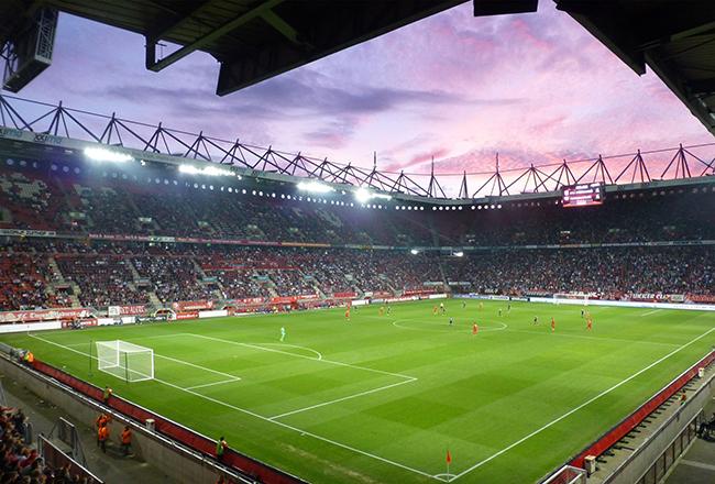 """Documentaire over FC Twente: """"Dit is een morele opsteker, fantastisch"""""""