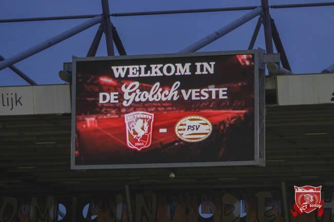 FCTtoday voorspelt: Hoe komt FC Twente het jaar door