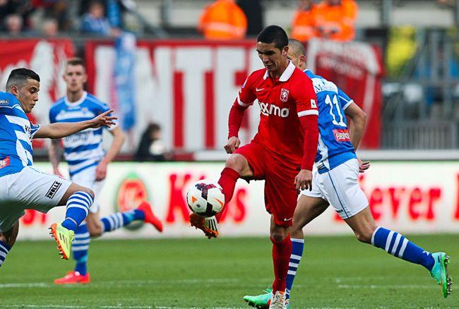 Gutierrez keert tegen Vitesse terug in de basis