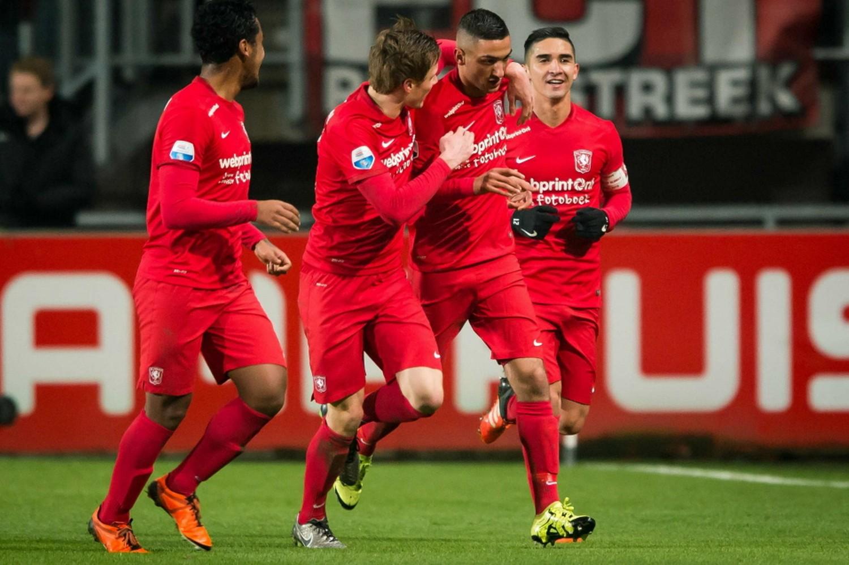 Trots op FC Twente