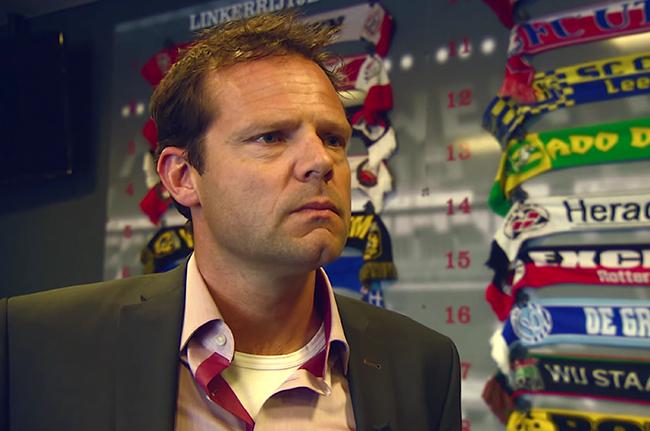 Gerald van den Belt keert terug in nieuwe functie bij FC Twente