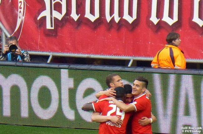 'Besiktas wil steunpilaar van FC Twente overnemen'