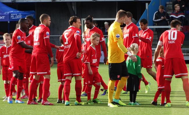 'Turkse middenvelder tekent bij FC Twente'