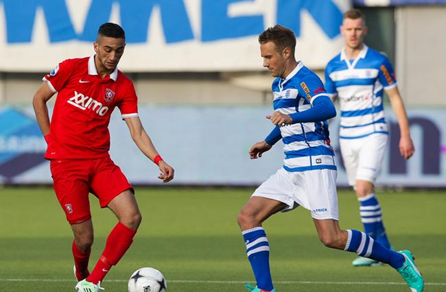 Ziyech gaat in op uitnodiging van Marokko maar mag nog voor Oranje uitkomen