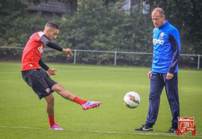 VIDEO: Doelpunten FC Twente in Tilburg