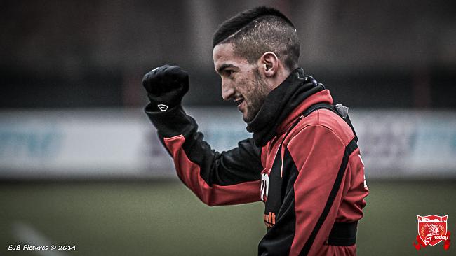 'Premier league club hengelt naar Twente-captain'
