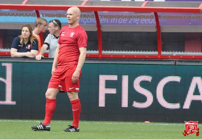 Jan van Halst ambieert dubbelfunctie bij FC Twente