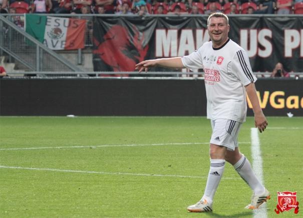 Clubicoon moet FC Twente verlaten: 'Dat doet pijn'