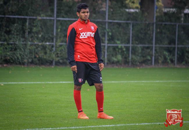 'FC Twente wil dertien miljoen voor aanvaller'