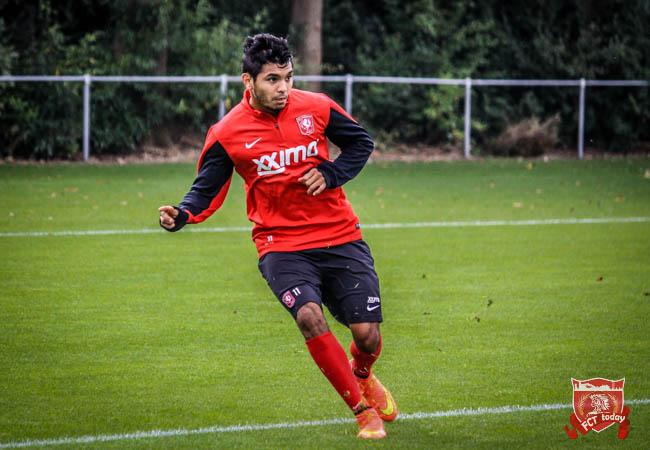 'FC Twente kan bod uit Portugal verwachten'