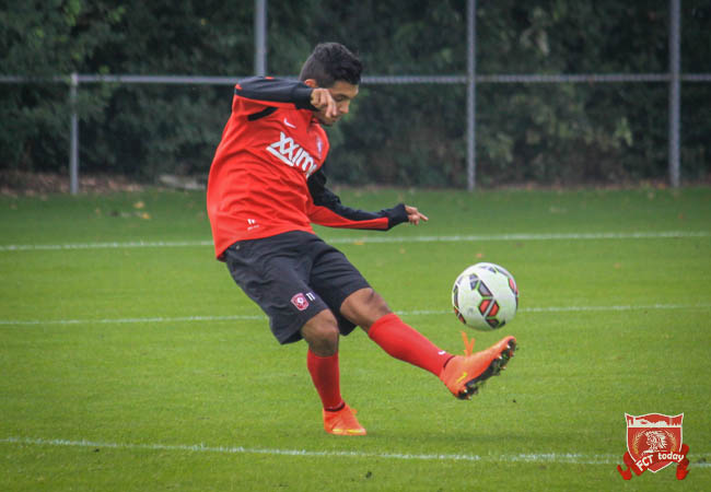 VIDEO: GOAL 1-0 Jesus Manuel Corona
