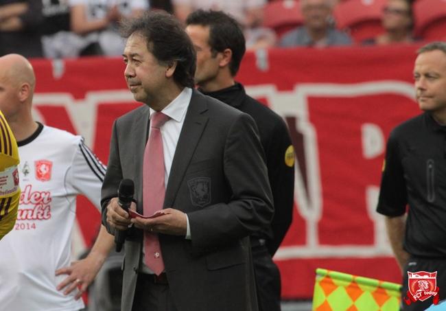 Ex-voorzitters FC Twente staan open voor medewerking schuldsanering