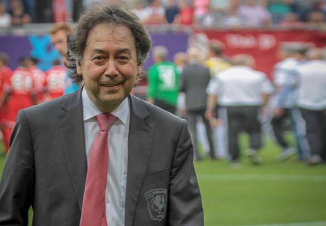 Sprankje hoop: Twente kan Munsterman en van der Laan vervolgen