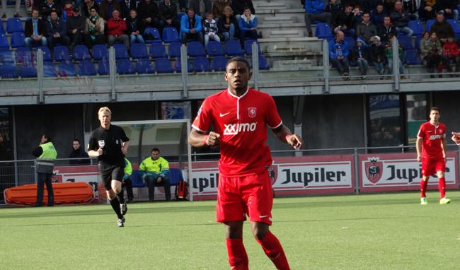 'Southampton wil na Martina nog een keer aankloppen bij Twente'