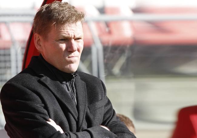 Michel Jansen lijkt terug te keren in oude functie