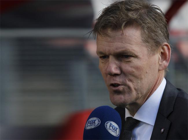 Jansen pleit voor extra jeugdelftal
