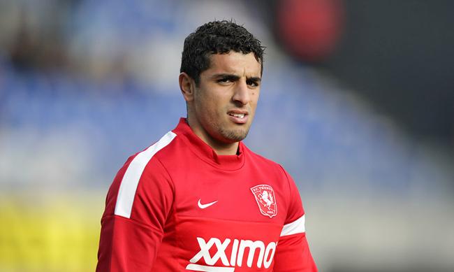 VIDEO: Eerste training van Youness Mokhtar bij Al-Nassr