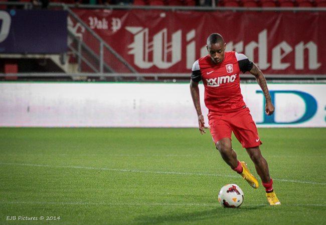 Zuid-Afrikaan vertrekt per direct bij FC Twente