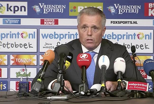 BREAKING: FC Twente gaat in beroep