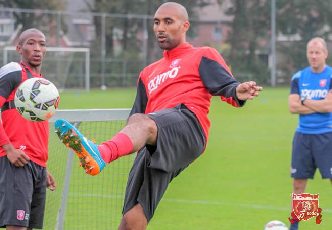 Overzicht: Deze spelers vertrekken transfervrij bij FC Twente