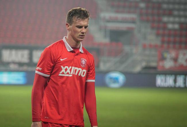 Twente talent: 'Ik heb altijd vertrouwen gehad in de mensen die voor ons vochten'