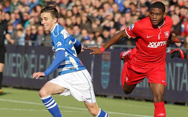 'Nottingham Forest wil Twente-huurling in winterstop terugsturen'