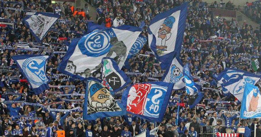 Kijktip: documentaire 'Twente auf Schalke' op Fox Sports