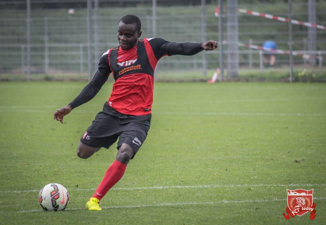 FC Twente bijna verlost van Doyen
