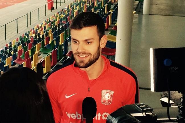 FC Twente hoopt op Thesker en Katsikas
