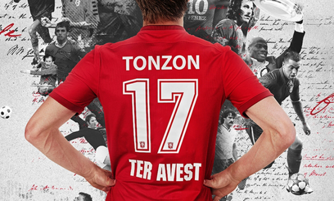 Ter Avest verliest met Oranje onder 19 tweede poulewedstrijd
