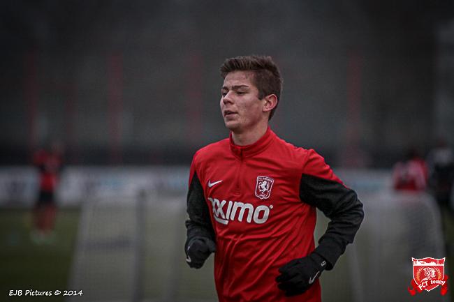 Einde seizoen voor Torgeir Borven: 'Operatie om volgend seizoen fit te starten'