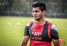 'Corona in Portugal om transfer naar Porto af te ronden'