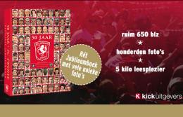 """Kerstcadeau voor trouwe FC Twente fans door neus geboord: """"Ik heb het geld niet"""""""